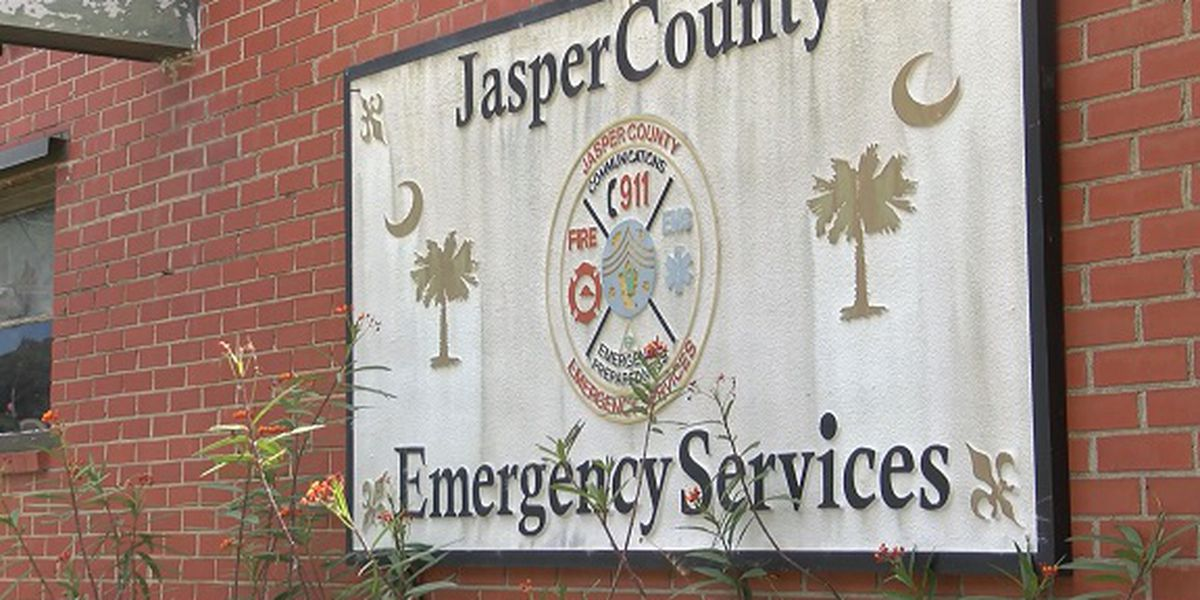 Jasper County Terminates contract with City of Hardeeville