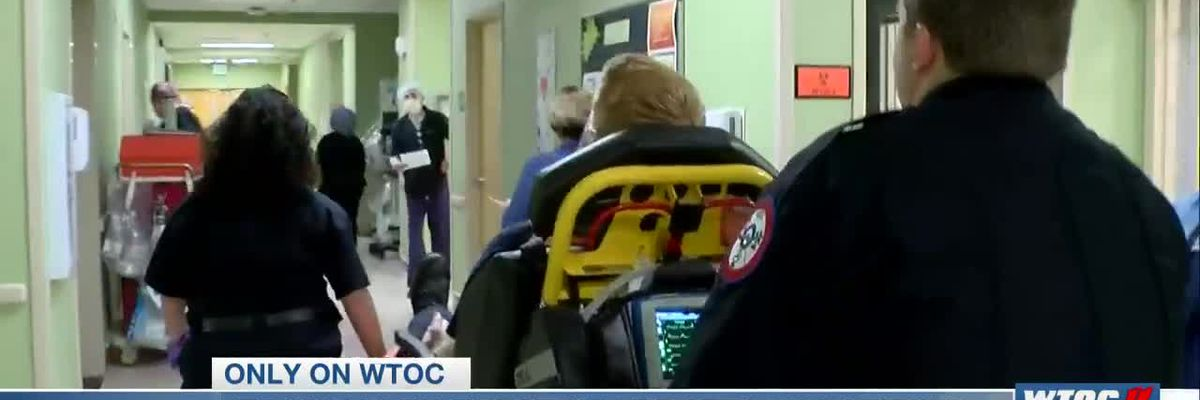 Training held to treat heart attack patients