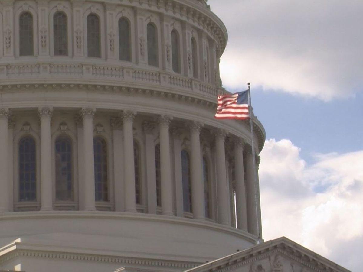 Senate passes $19B disaster relief bill, sends to Trump