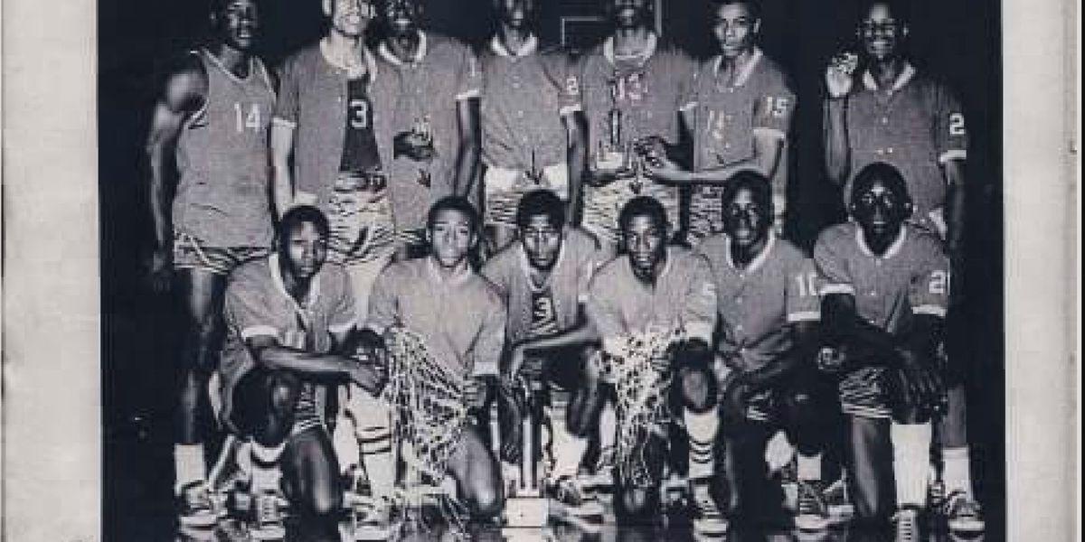 Beach High won Georgia's first integrated state basketball championship
