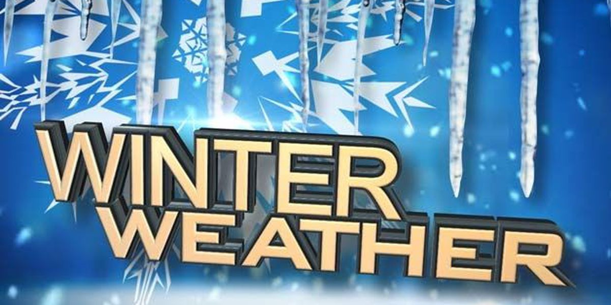 Day 5 of Winter Weather Preparedness Week: Winter Weather Outlook