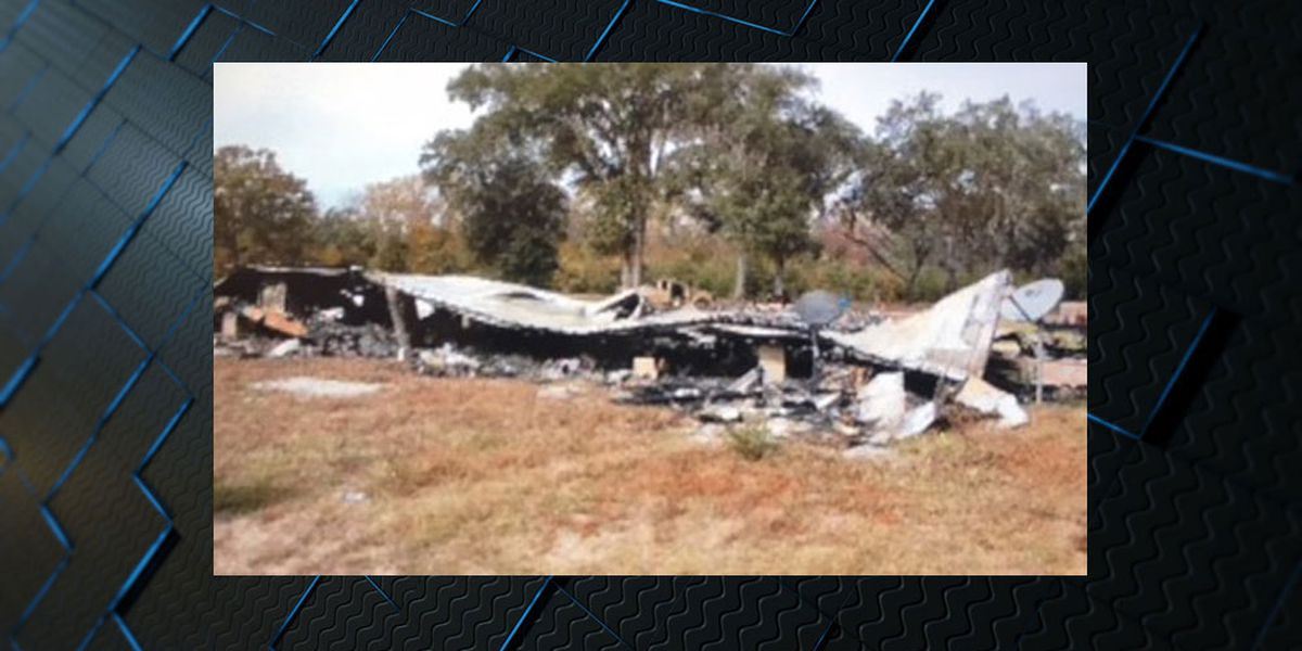 Reward offered in Long County arson case