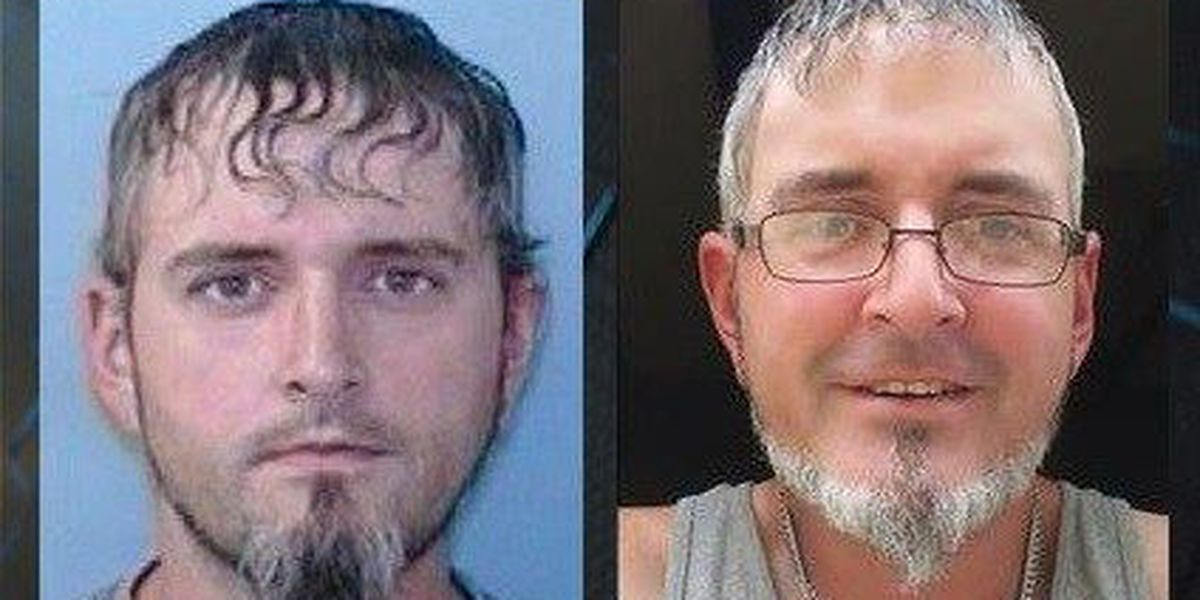 BCSO looking for man wanted for grand larceny