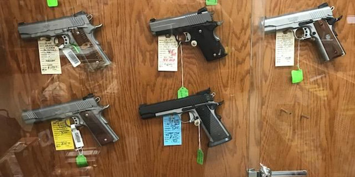 Don't Be a Victim: Gun safety for new gun owners