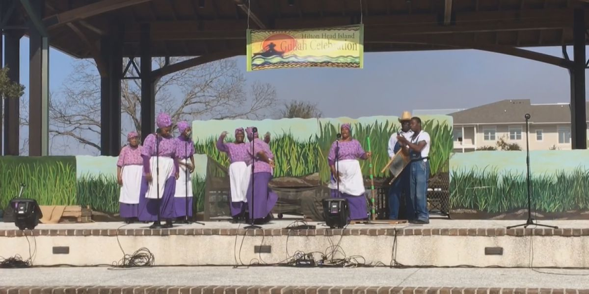 23rd annual Gullah celebration held on Hilton Head