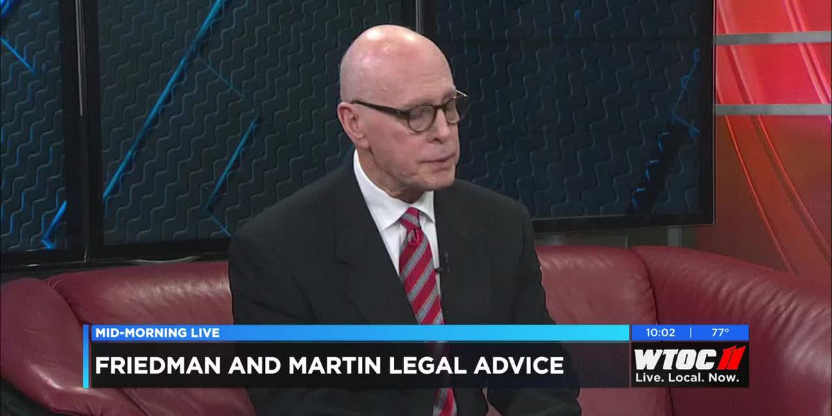 Friedman and Martin Legal Advice: How can I find out how fast someone was going before a collision?