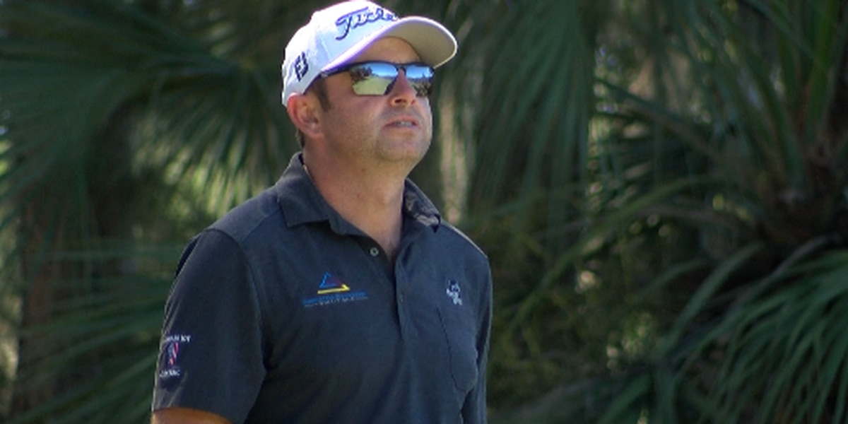 McCarthy excited, confident in return to Savannah as champ