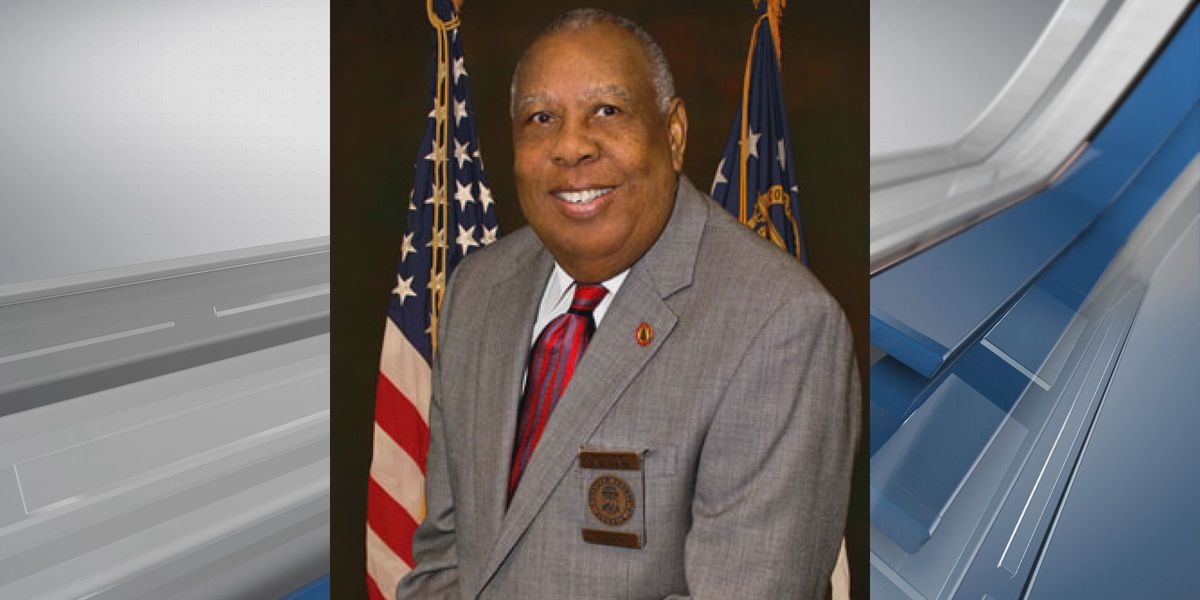 Longtime Chatham Co. Commissioner diagnosed with COVID-19