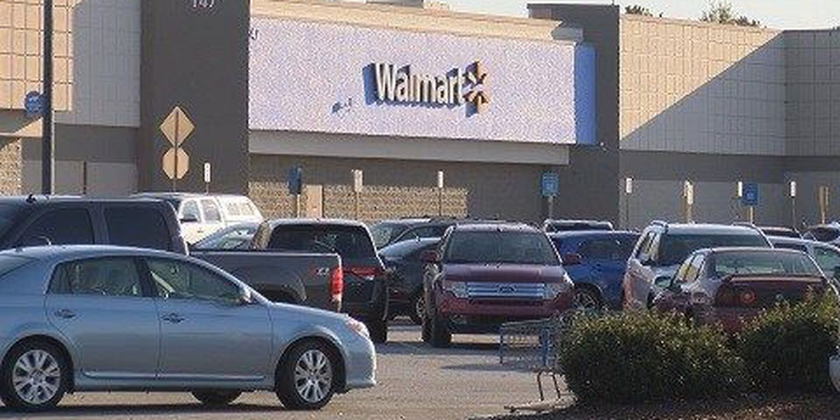 2 suspects arrested on drug charges at Statesboro Walmart