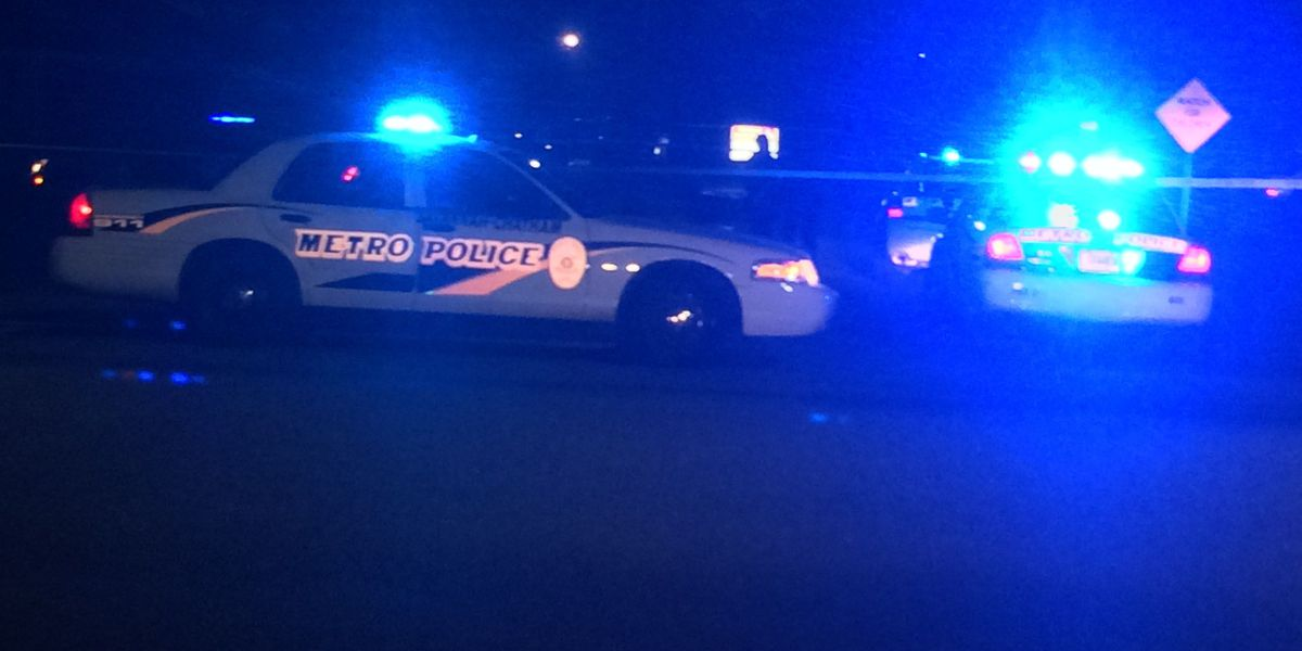 SCMPD investigating shooting on Sterling and Wheaton streets