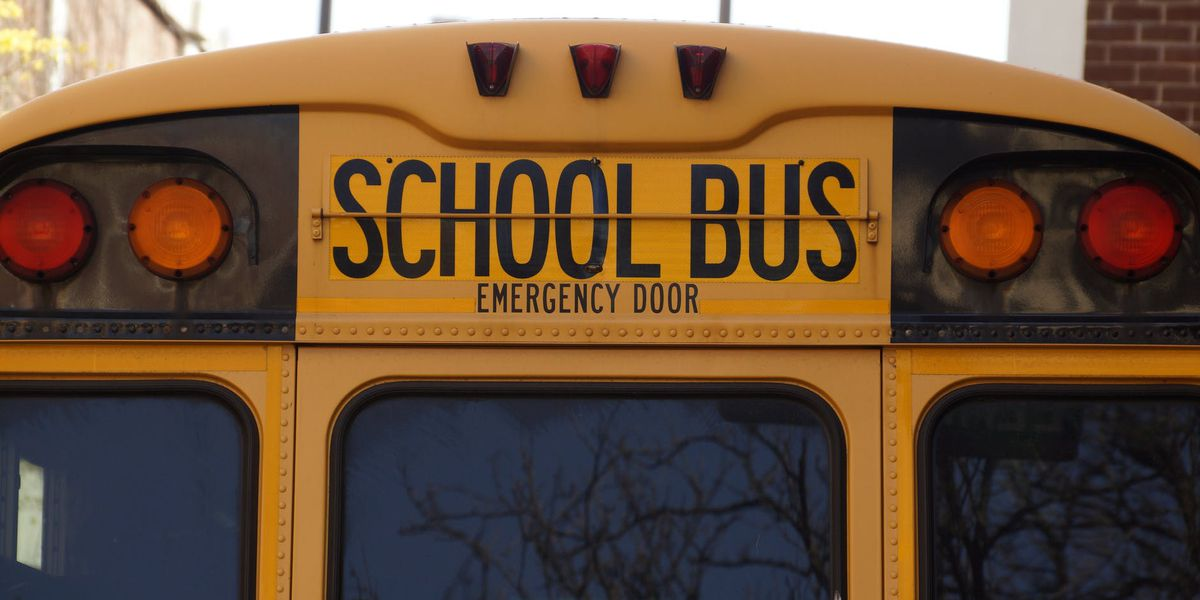 7 area school districts start back on Monday