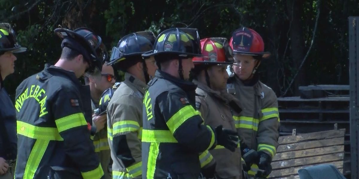 Bill to help first responders suffering from PTSD passes SC House
