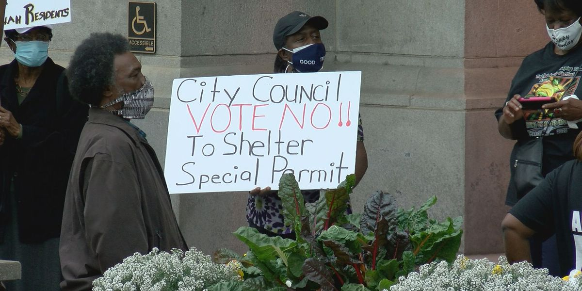City Council approves proposed West Savannah homeless shelter; must complete archaeological study