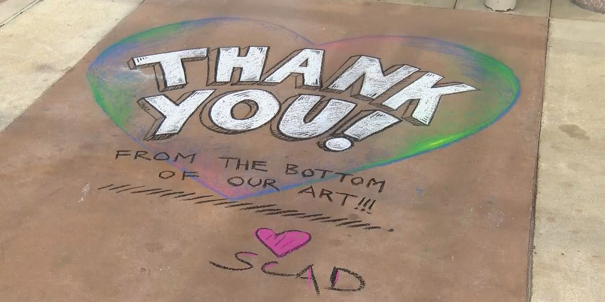 SCAD students bring new twist to annual tradition