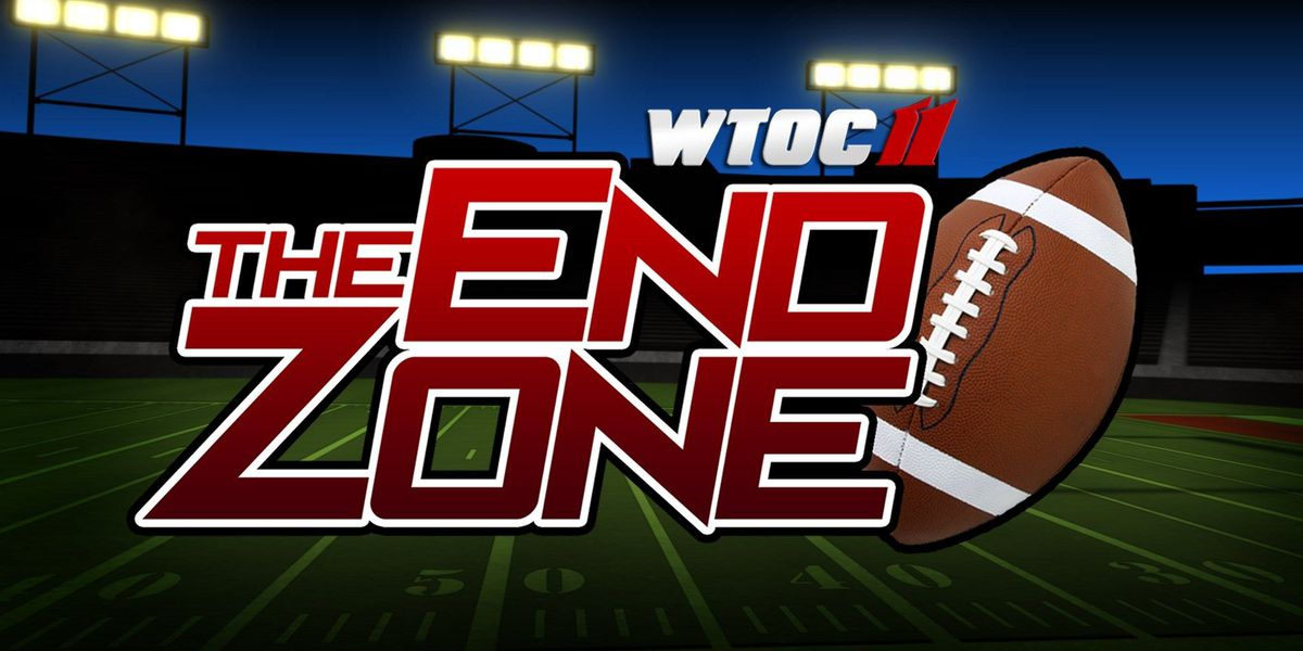 SC high school football games canceled due to Hurricane Florence