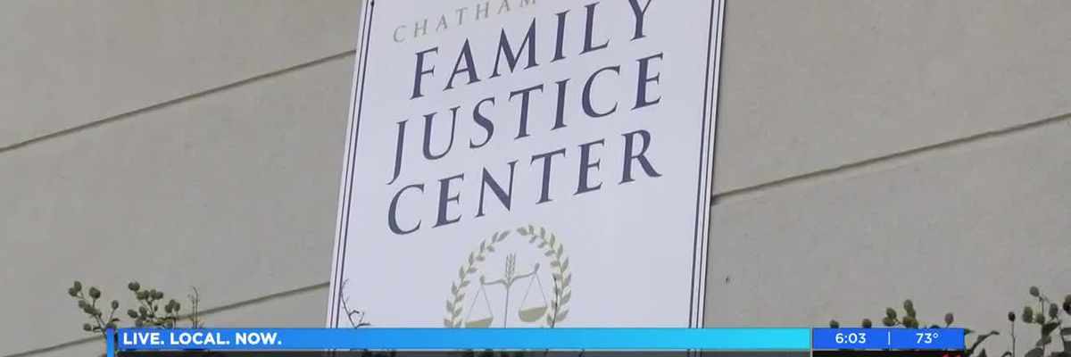 New Family Justice Center to hold open house in Savannah