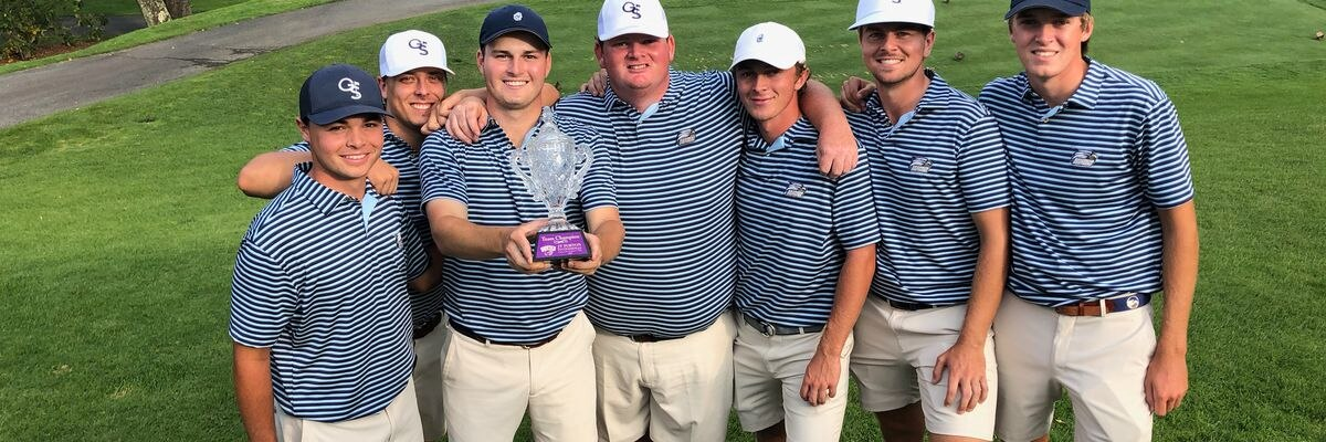 Eagles claim J.T. Poston Invitational title for second straight year