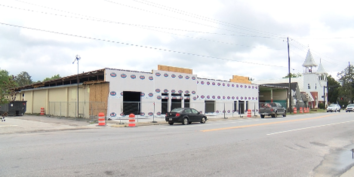 Development in Springfield fuels hope for the future