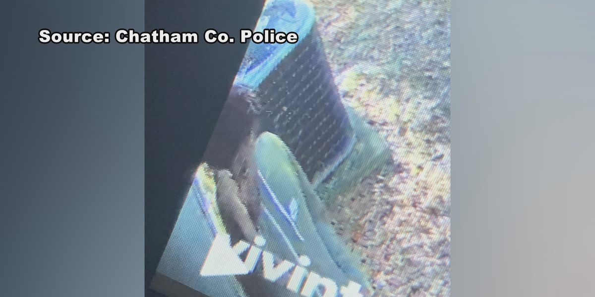 Chatham Co. Police seek help identifying criminal trespass suspect