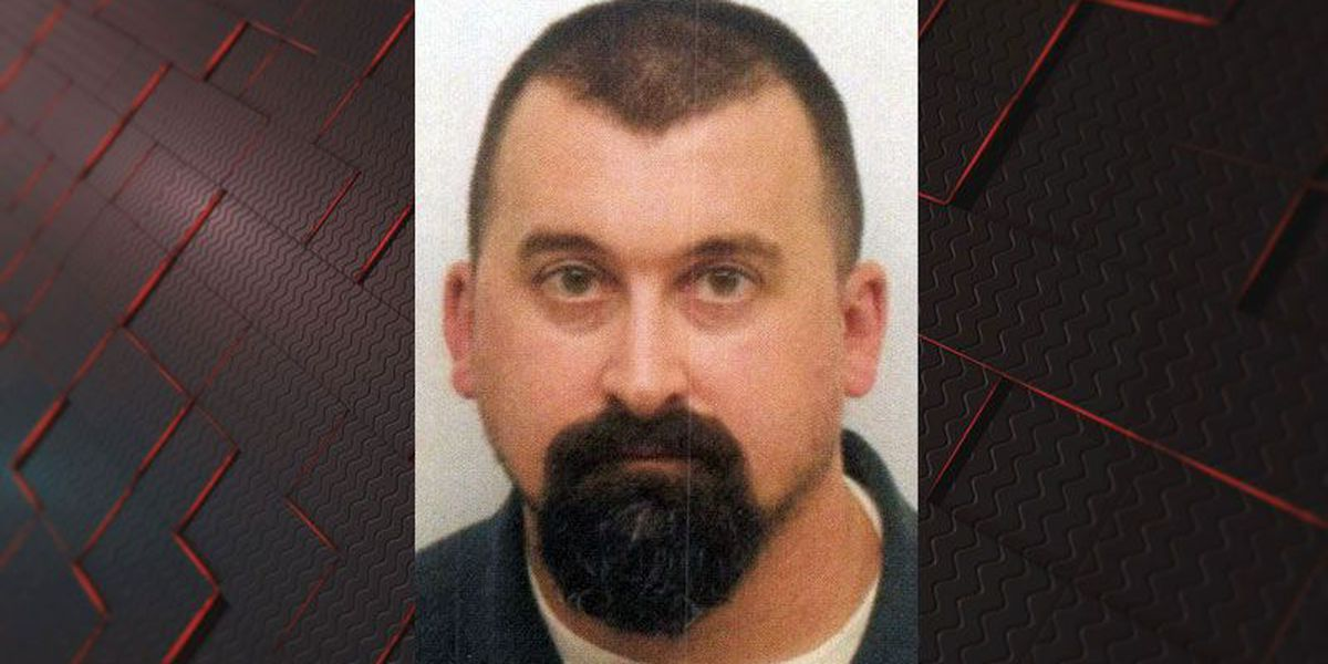 Former Dept. of Community Supervision employee denied bond on rape charges