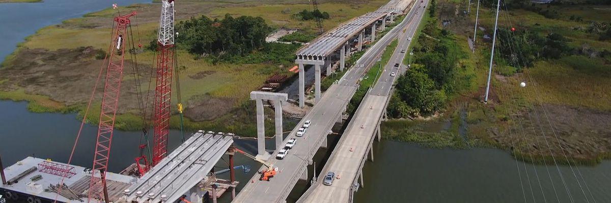 New Islands Expressway Bridge delayed until Summer 2023