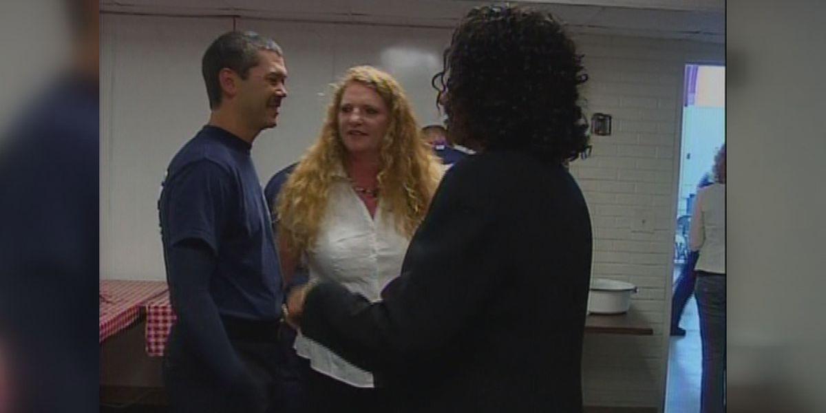 On-duty Jasper County firefighter passes away