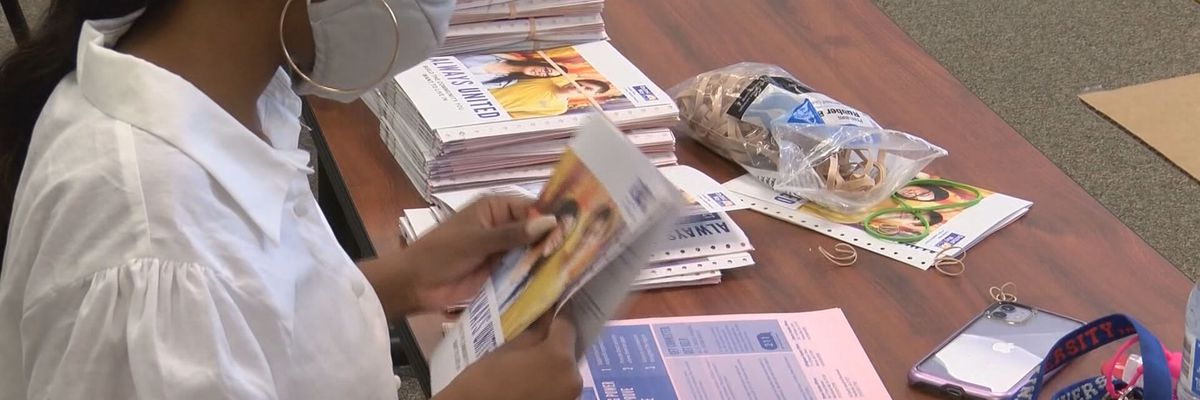 United Way of the Coastal Empire continues to help people in need