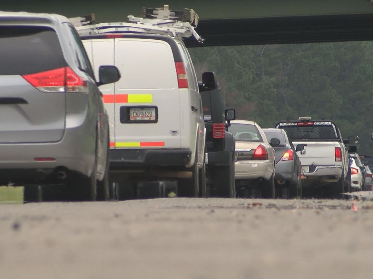 Many Georgia counties waiting for hurricane reimbursement funds
