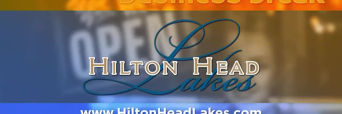 Business Break: Hilton Head Lakes