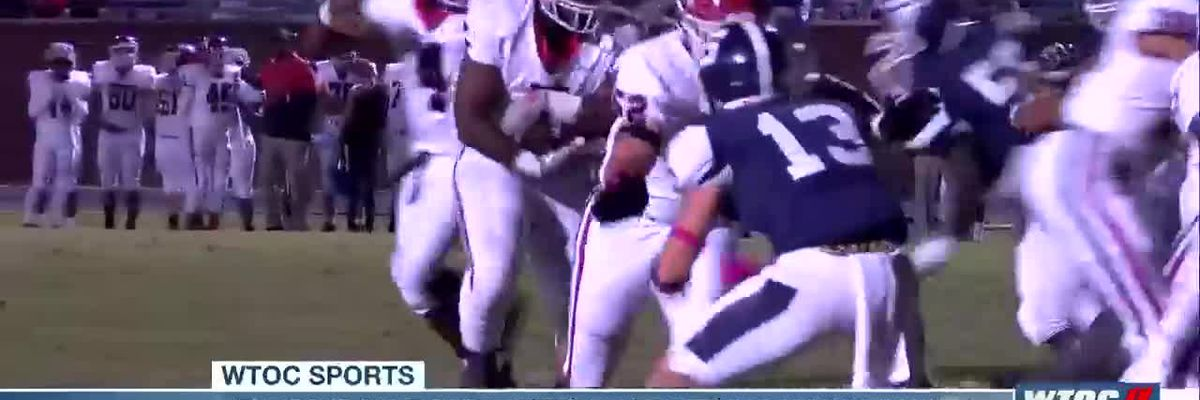 Game of the Week: Appling Co. vs Benedictine