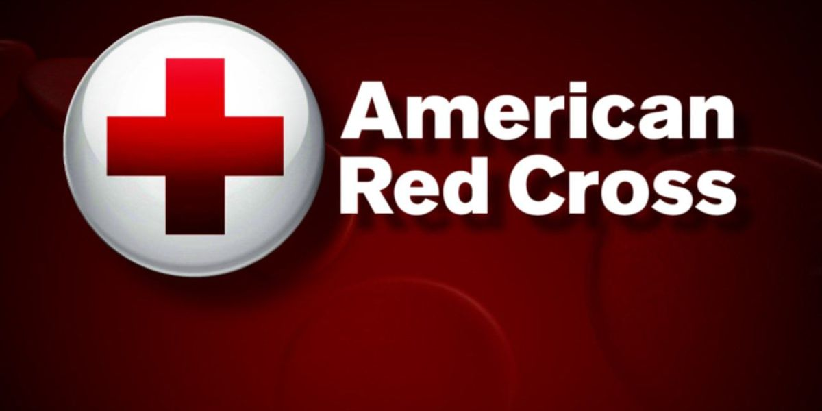 "Red Cross seeks donations for ""blood emergency"""