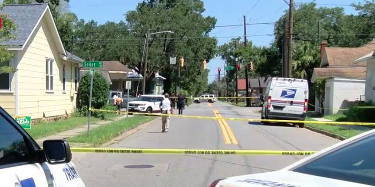 Savannah Police investigate shooting at 37th, Paulsen streets