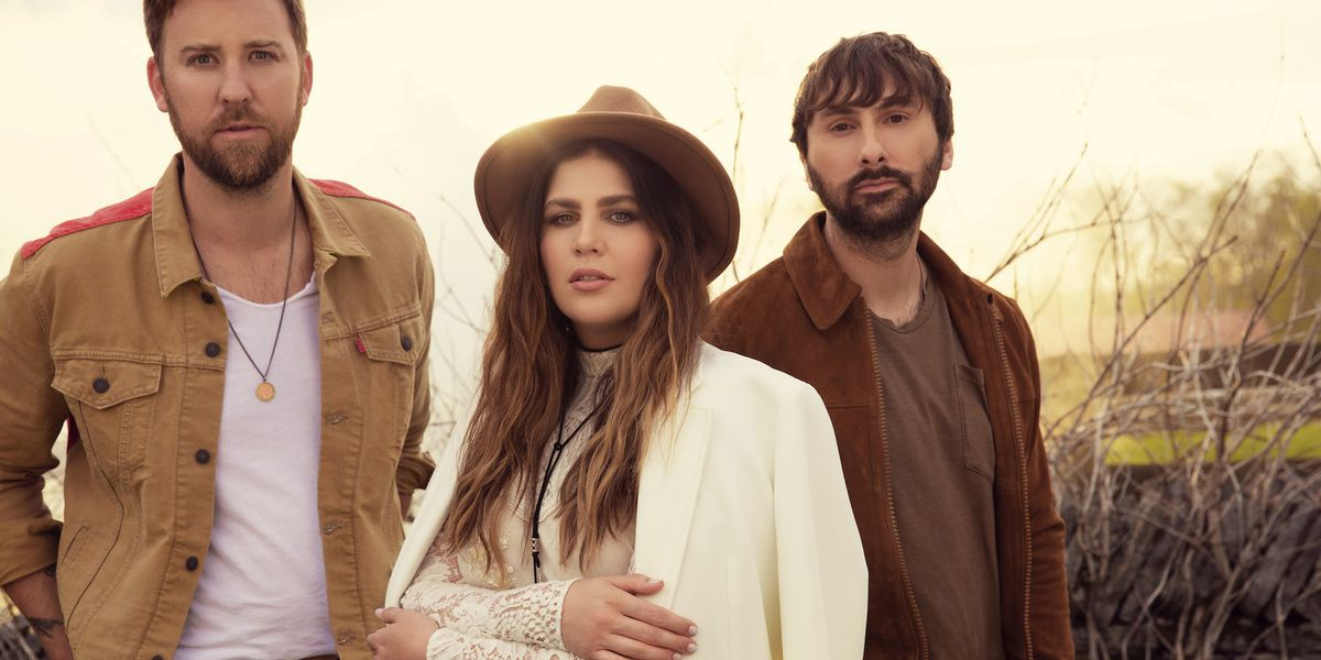 Lady Antebellum performing free Fourth of July concert at Fort Stewart
