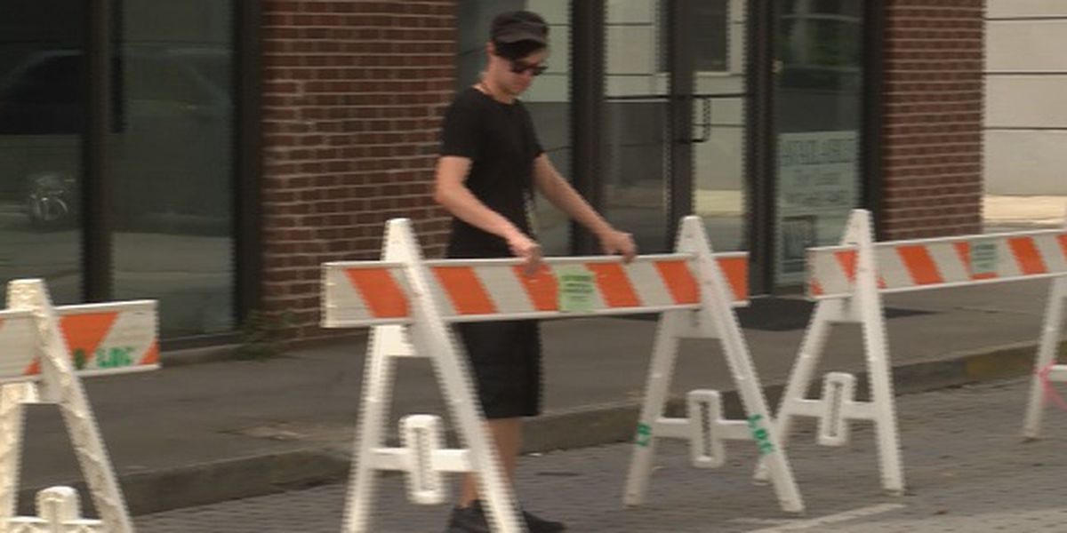 Road closures to be in effect for filming in downtown Savannah
