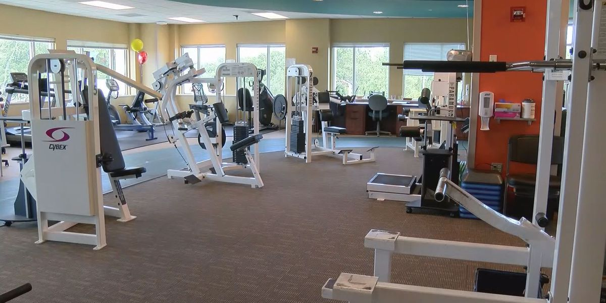 Memorial Health accommodates patient needs with upgraded rehabilitation center