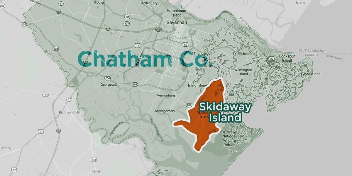 Bill to make Skidaway Island a city passes Georgia House and Senate
