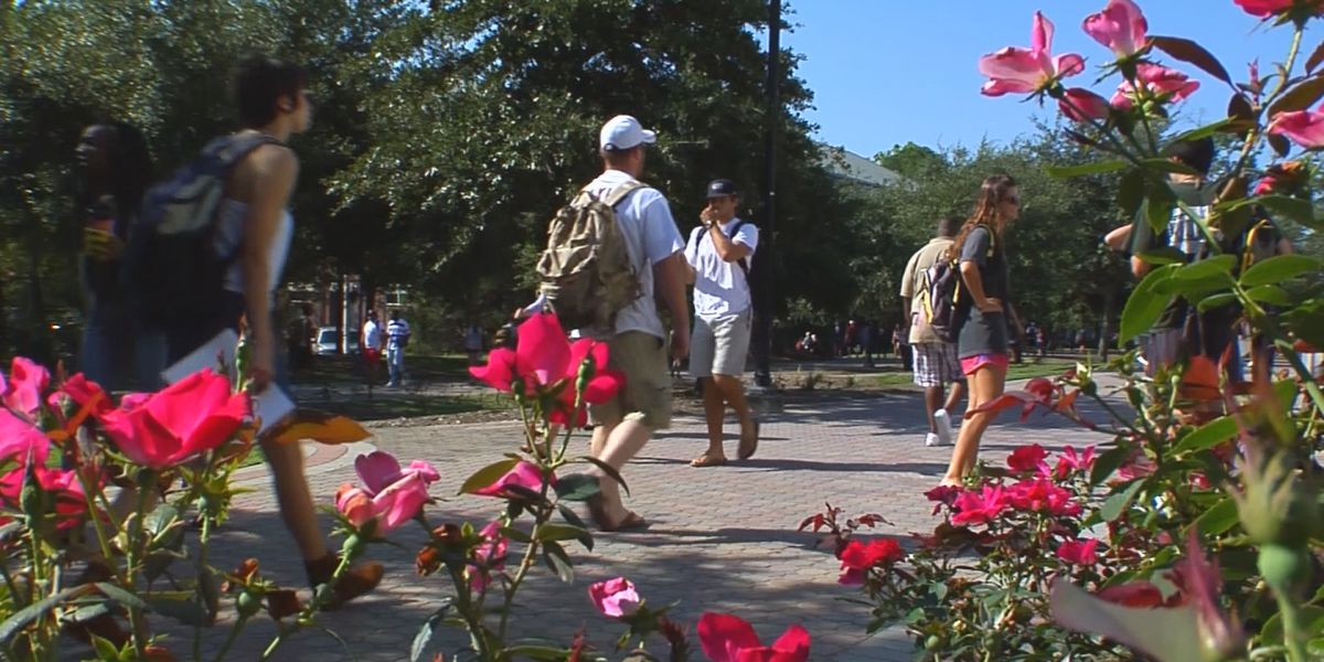 Georgia Southern students react to tuition increase