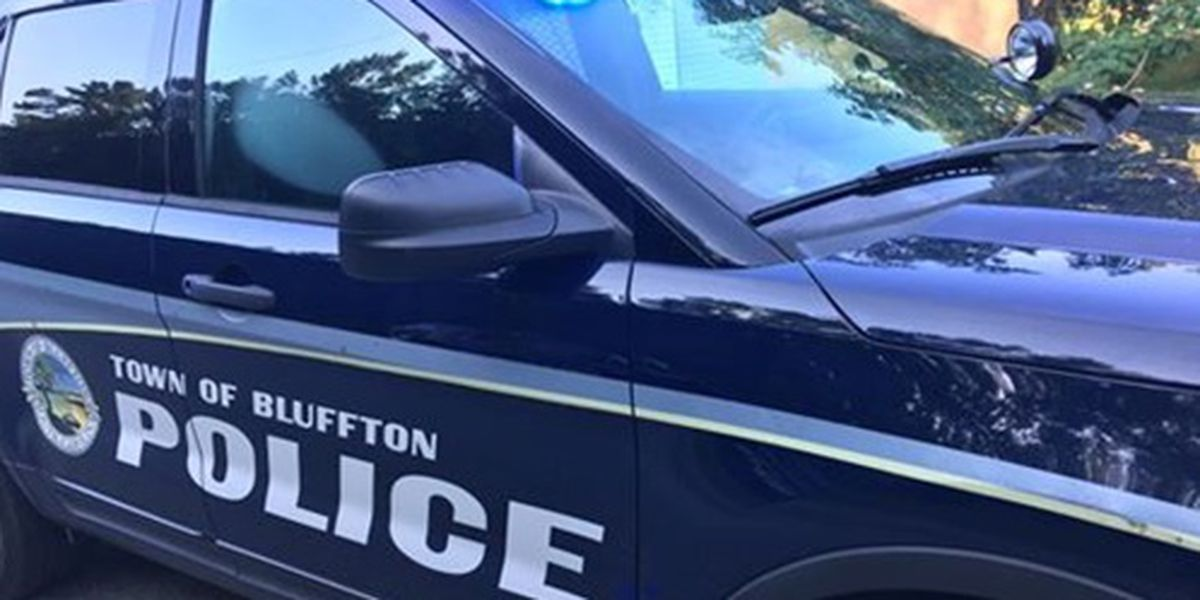 Bluffton PD looking for suspects in shots fired incidents on Goethe Road