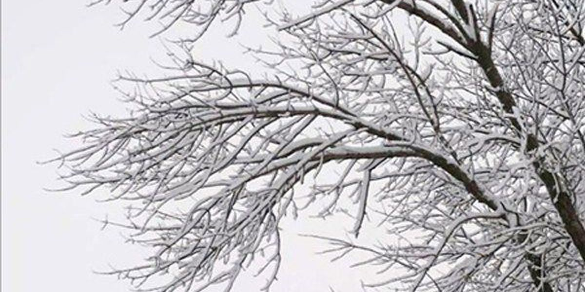 Southern states bracing for potential of snow, sleet, ice