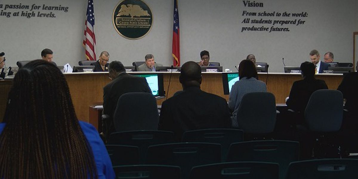 SCCPSS board member asks for second look at summer assignment load