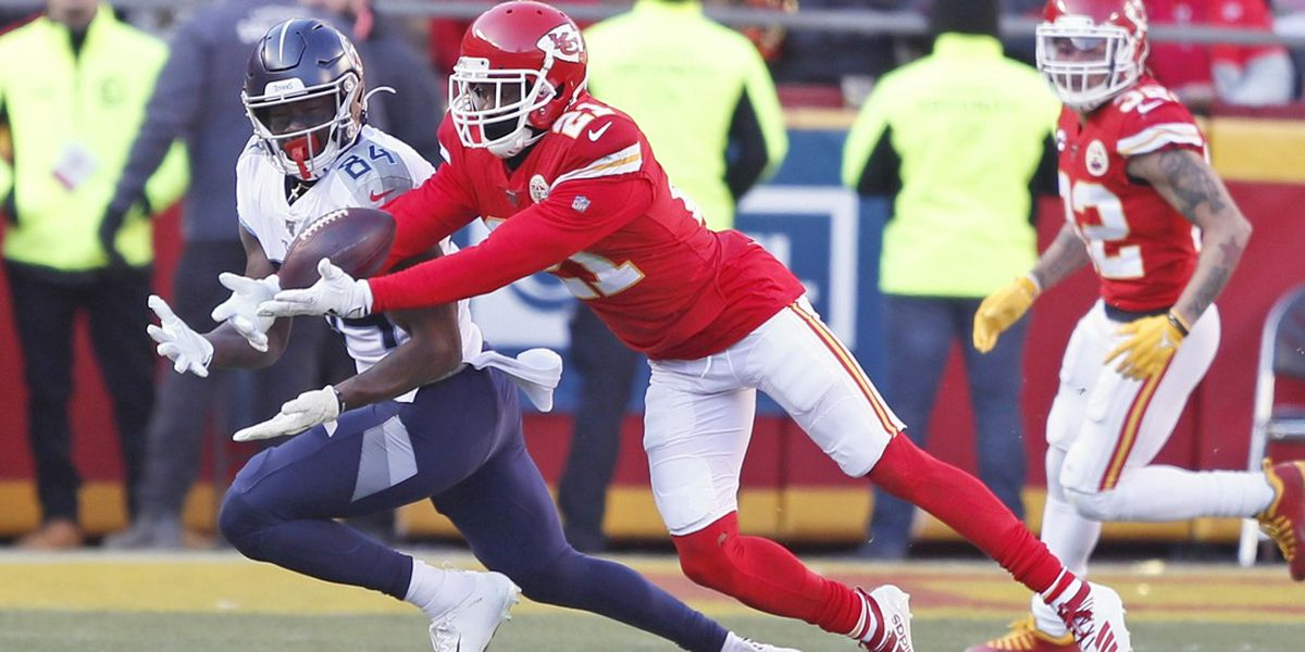 Sacrifices and aggressive play paved path for Chiefs DB, ex-Clemson standout Breeland to Super Bowl