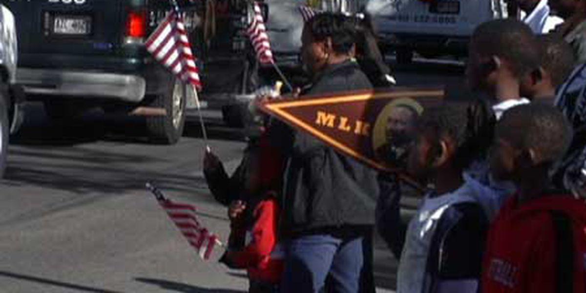 Savannah's annual MLK Jr. Parade to impact downtown traffic Monday