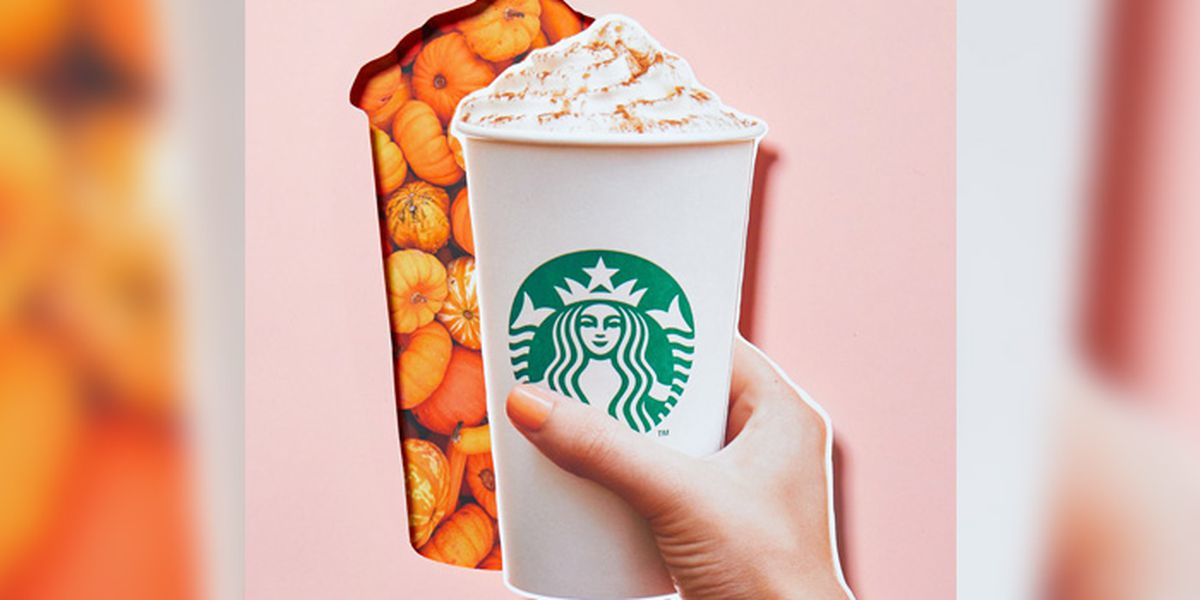 Pumpkin spice returns: Fall flavors available earlier than ever before
