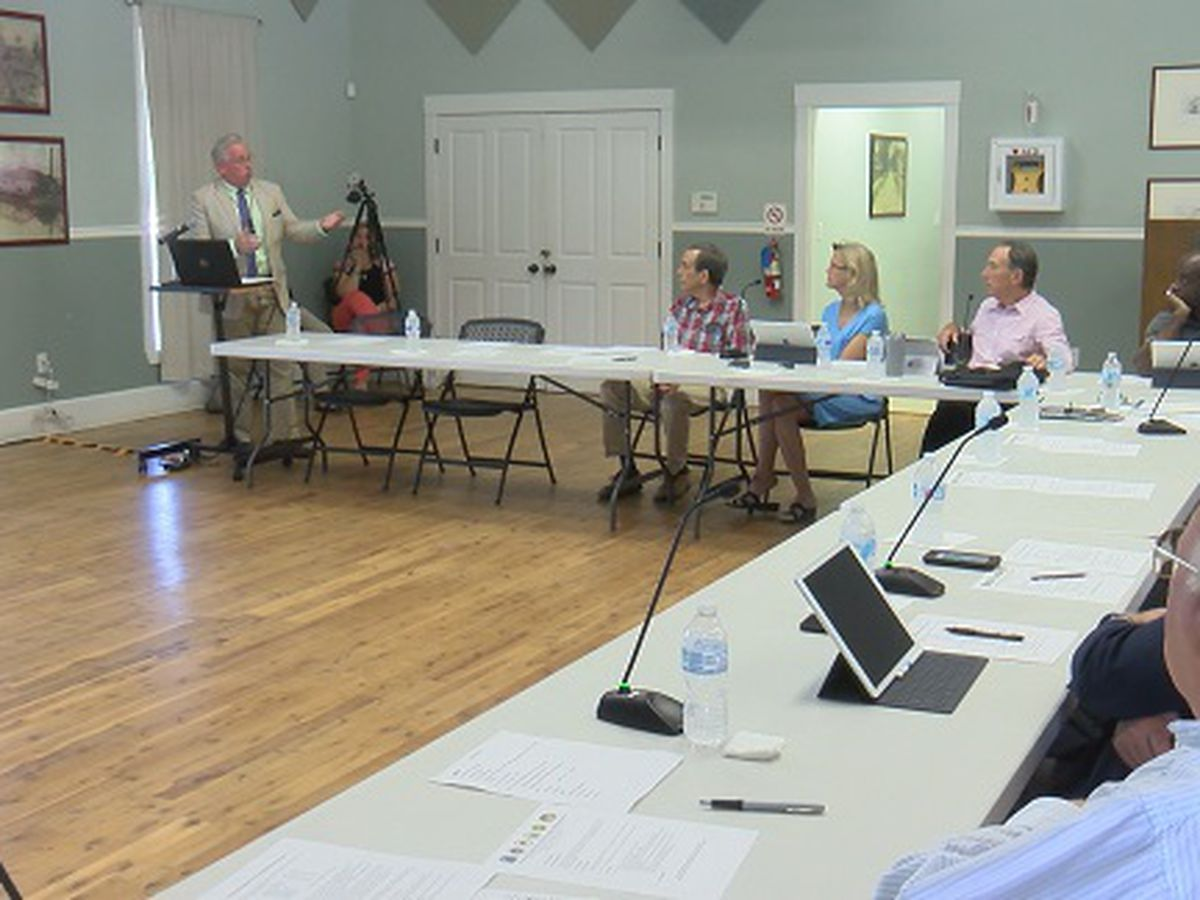 Lowcountry leaders create 'Southern Lowcountry Regional Board'