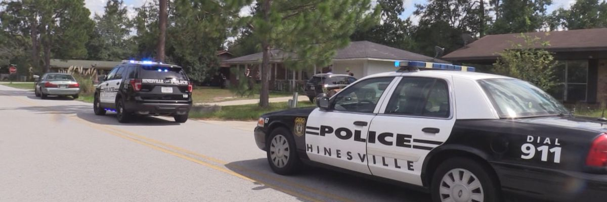 1 man injured after shooting in Hinesville