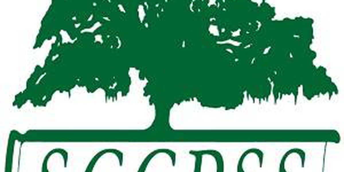 SCCPSS Board talks teacher pay increase, school security
