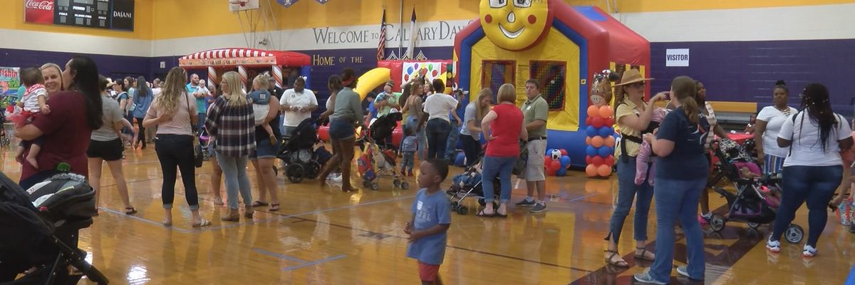 Memorial Health holds 41st neonatal reunion