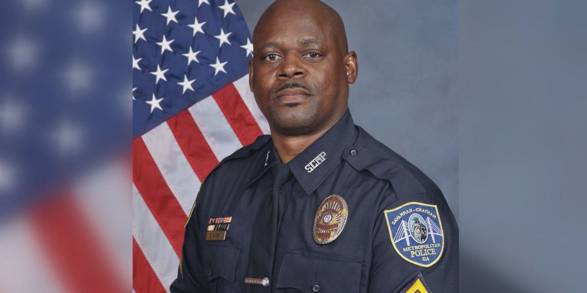 Monday marks one year since shooting death of Savannah police sergeant