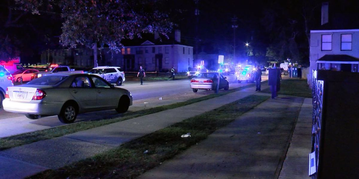 Savannah PD investigates fatal shooting on W. Bryan Street