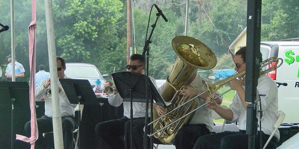 Philharmonic event works to improve community relations